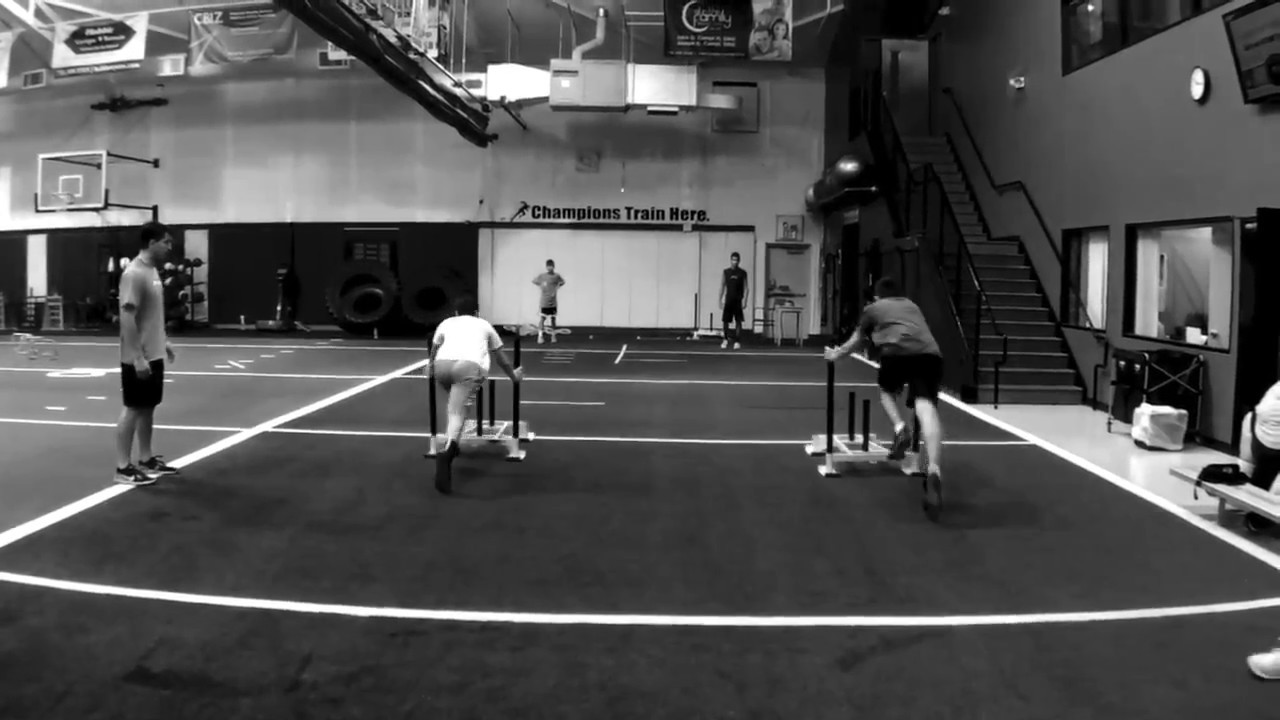 Youth Sports Performance Training - Manasquan, NJ