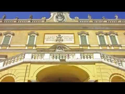 Colorno (Parma) Reggia Ducale - slideshow
