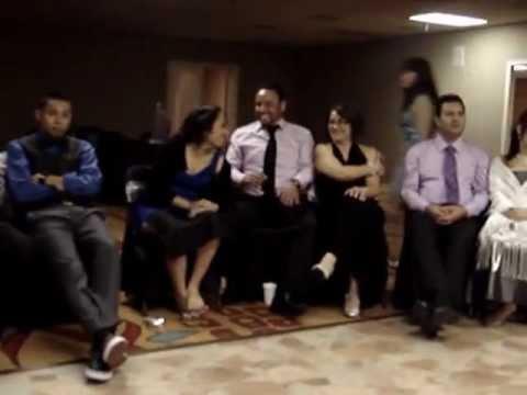 14th Annual Ayala Negrete Family Reunion