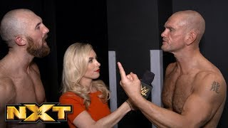 Oney Lorcan & Danny Burch are coming for the NXT Tag Team Titles: NXT Exclusive, May 16, 2018