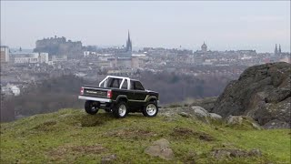 Tamiya Landfreeder First Day Out, Edinburgh(Tamiya Landfreeder first day out in Edinburgh Arthur Seat. Just having a play around trying to get to grips with filming while driving lol, I can see this is going to ..., 2016-02-07T12:38:55.000Z)