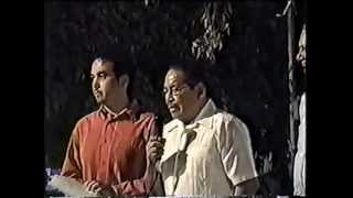 Fiesta de las calabazas de Piaxtla de Abajo (homenaje al Dr. Meneses)