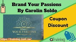 Brand Your Passions By Carolin Soldo Download