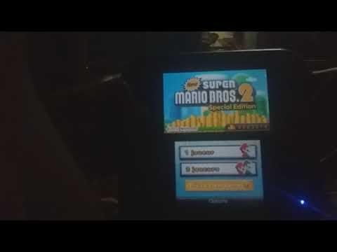 New. Super.  Mario. Bros. 2 spécial édition