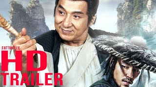 THE KNIGHT OF SHADOWS New Trailer (2020) Jackie Chan Fantasy Movie