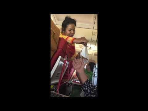 Shame on - AI078 Worst AIR India flight - 25 April (Bhubneshwar to Delhi)