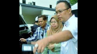 Two BN, Umno assemblymen meets Shafie