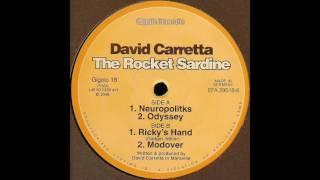 David Carretta - Neuropolitks [Gigolo 18]