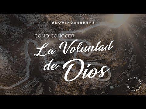 Cómo Conocer La Voluntad De Dios - Apóstol Guillermo Maldonado | Enero 6, 2019