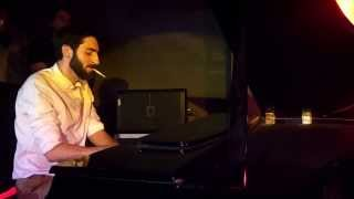 Evgeny Grinko - Вальс - Roxy Club İstanbul Concert Live HD (08.11.2013)