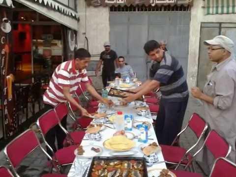 photos hay al hassani RABAT