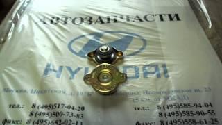 Крышка радиатора портер  Портер Тагаз PORTER TAGAZ 25330-36000(, 2013-10-15T11:01:45.000Z)