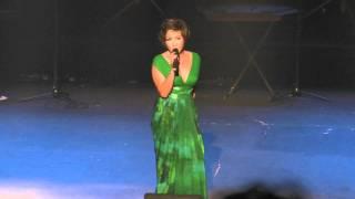 Hương Ngọc Lan, ca sỹ Mỹ Linh thể hiện