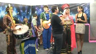 Banda Osorno - TV Master - Programa Happy - M2U01455