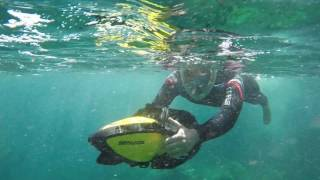 GoPro Cool Divers Snorkeling and BOND Diving in Majorca / Mallorca 2016