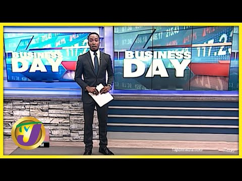 TVJ Business Day - August 24 2021