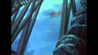 Nostalgia Critic Disneycember The Fox and the Hound
