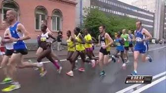 Tukholman Maraton