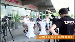9ème Journée Nationale d'Expertises Sportives - Plateau CMS-TV : ATHLETIC | 15 juin 2017 thumbnail