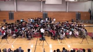 SHHS Concert Band/Ensemble/Winds- National Fencibles- 5/6/2014