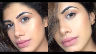 How to get a flawless base | UPDATED Foundation routine | In Depth | Malvika Sitlani