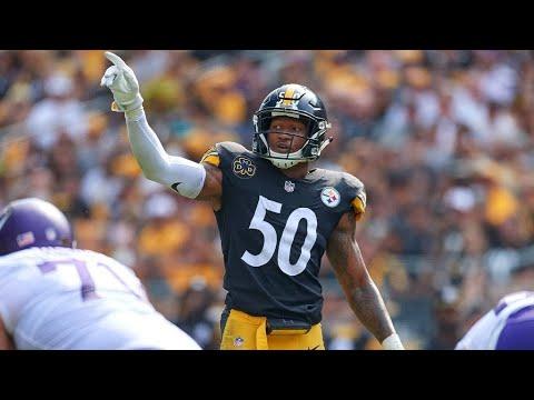 64c48c76dcf Pittsburgh Steelers dedicate win to Ryan Shazier - YouTube