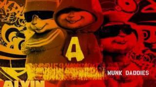 Alvin Et les Chipmunks Sur La Tête De Ma Mère