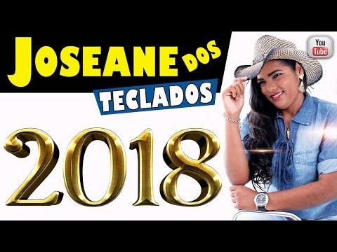 Joseane Dos Teclados Cd 2018 Seresta Brega De Luxo Youtube