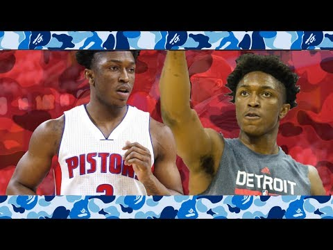 3 REASONS WHY STANLEY JOHNSON WILL MAKE A COMEBACK THIS SEASON | DETROIT PISTONS