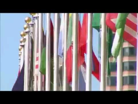 Barack Obama and United Nations, THE REAL NEW WORLD ORDER! Understand your ...