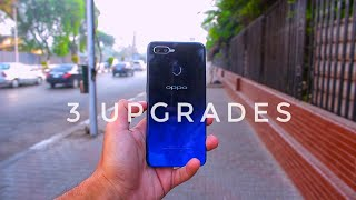 Download Video OPPO F9 review | اصغر نوتش في الدنيا MP3 3GP MP4