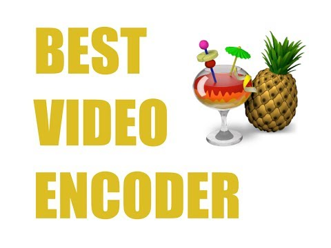 Best Video Encoder