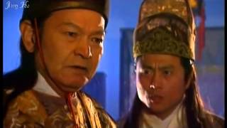 Sword Stained With Royal Blood Ep23b 碧血剑 Bi Xue Jian Eng Hardsubbed