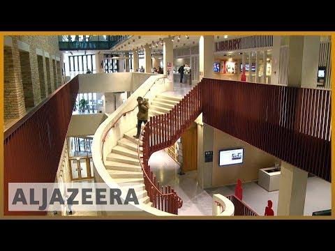 🇭🇺Top Hungary university forced to shut down l Al Jazeera English