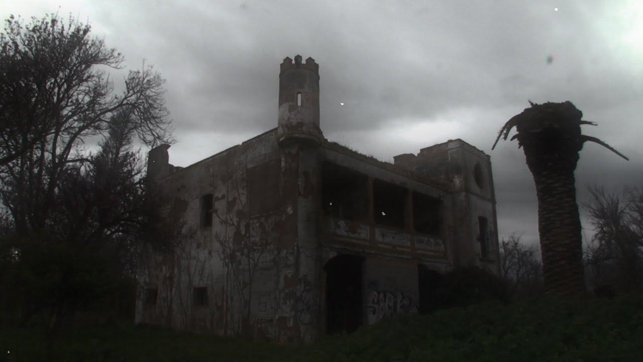 Ver LA CASA DE LAS ALMAS PERDIDAS  (The Haunted) en Español