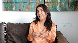 Mis vivencias ante el Cáncer, Testimonio de la Dra. Raquelina Luna.  Parte 1
