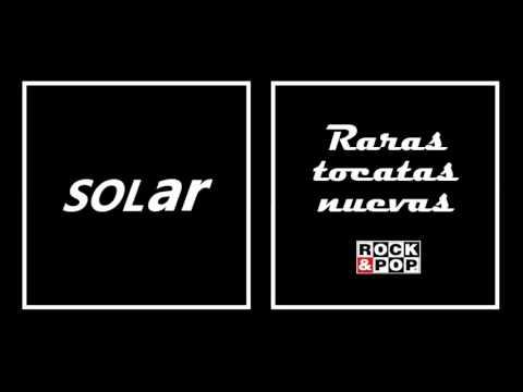 SOLAR - Raras Tocatas Nuevas R&P (2001)