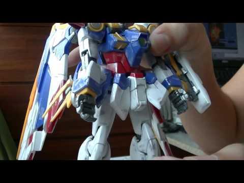 Finished, MG Gundam Wing Endless Waltz, TT Hongli
