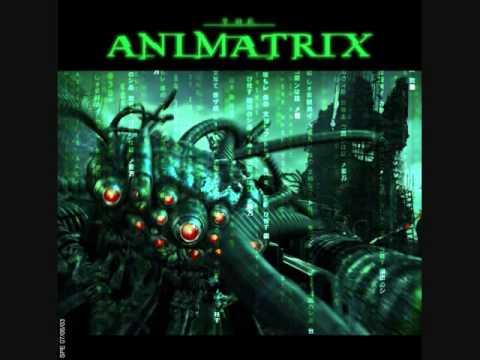 The Animatrix - Soundtrack -- Big Wednesday - Freeland