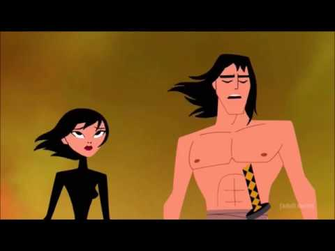 Samurai Jack Finale - Libra Me From Hell [Spoilers Duh]