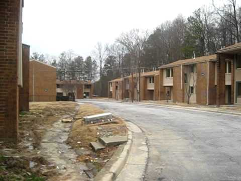 Perry homes projects atlanta