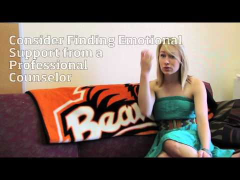 Sexual Assault Support Services (SASS) - Oregon State University