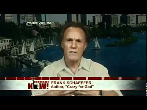 Ex-Evangelical Frank Schaeffer Denounces Michele Bachmann & Calls Her Movement Anti-American