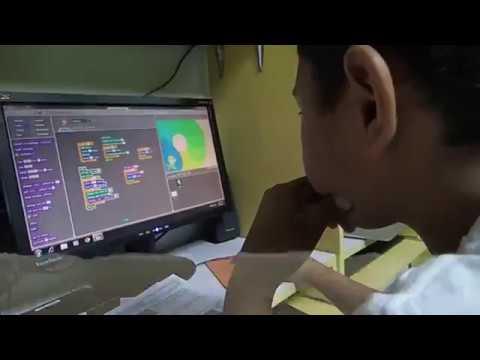 STEMONINDO: Teaching PROGRAMMING in Indonesian Schools using SCRATCH and SCRATCH JUNIOR