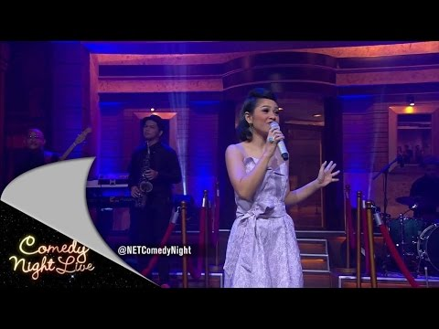 Andien - Let It Be My Way - CNL 30 Agustus 2015