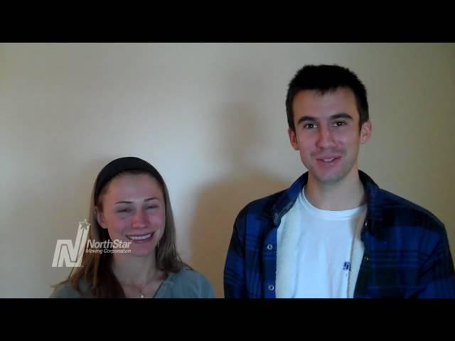 Hilary and Jason F.