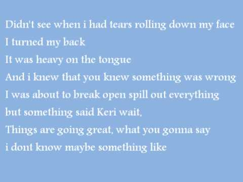 Keri Hilson - Tell Him The truth