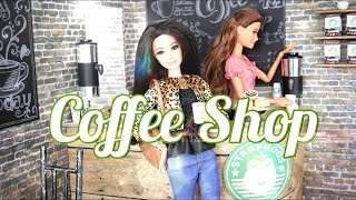 How to Make a Doll Coffee Shop - Doll Crafts(https://rdy.cr/07b014 click the link to make this fabsome craft today! by request: You asked for it, you got it!! XD ... Check out this Fabsome Doll Coffee Shop Craft ..., 2015-03-28T08:00:02.000Z)