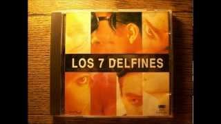 Los 7 Delfines - L7D (Álbum completo - 1992)