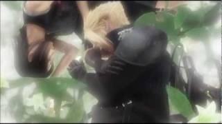Evergreen - Westlife (Final Fantasy 7) AMV